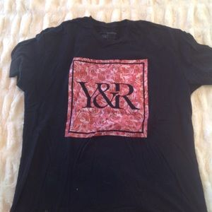 Young & Reckless Tee Shirt